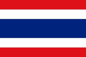 Study in Thailand!