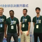 Clean sweep for Wits at international data science competition