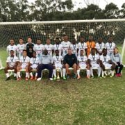 Madibaz football on the rise