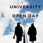 Join us for the 2018 Open Days
