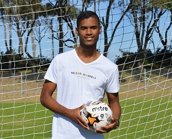 Connelly plays influential role for Madibaz