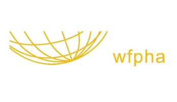 Prof Rispel takes over World Federation of Public Health Associations