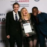 Tuks FM wins flagship awards at 'Oscars for radio'
