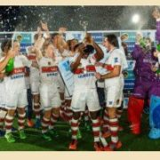 #TuksHockey: Tuks beat Maties to lift Varsity Hockey trophy
