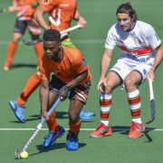 UJ hockey set their focus on USSA tournament