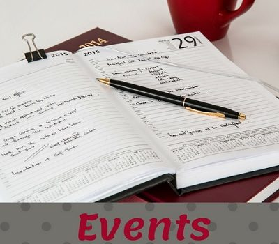 Consider events planning as a career