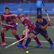 Better fitness the key for Madibaz hockey