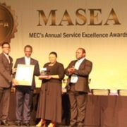 UKZN's specialist physician scoops 2018 MASEA's