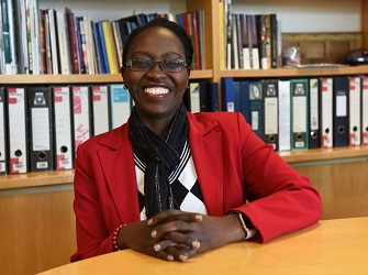 SARChI research chair for Caroline Ncube
