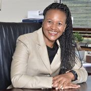 'Visionary' Tshabalala joins Unisa as Chief Information Officer