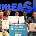Value-added toilet hub wins global sustainability award