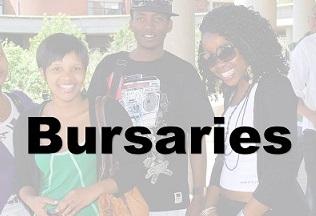 Bursaries for diligent Humanities students