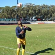 Madibaz score 11 goals in USSA football victory