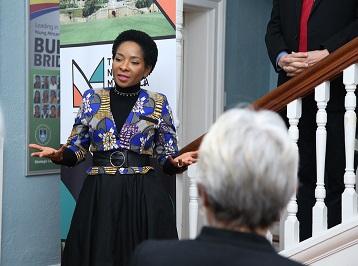 Nelson Mandela School of Public Governance launched
