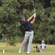 Madibaz golfers regain USSA title