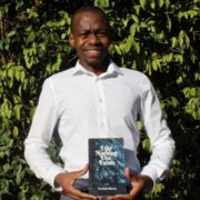 Dlamini praises DUT writing centre for his published book
