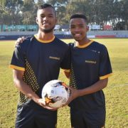 Promotion goal achieved for Madibaz footballers