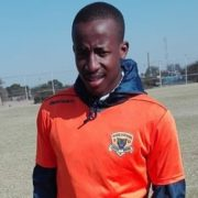 Varsity football star joins Black Leopards