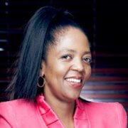 Dr Judy Dlamini announced as new Wits Chancellor
