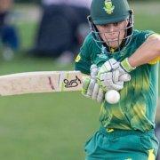 Du Plessis part of memorable SA U19 success