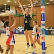 Madibaz determined to shine in netball opener