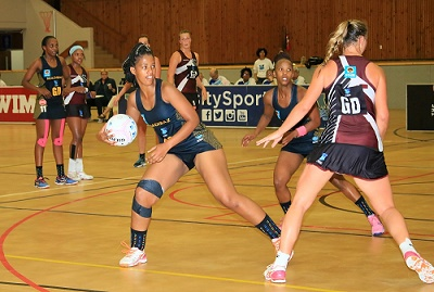 Madibaz coach buoyant ahead of Varsity Netball