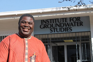 Reputable journal calls for editorial services of UFS researcher
