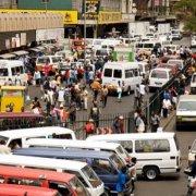 Minibus taxis crucial in public transport overhaul