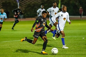 Fitness behind UJ's promising start