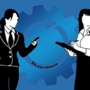 Popular workplace myths: Men vs women