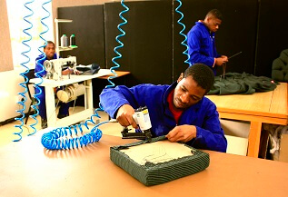 Select Committee concerned by backlog in certification of TVET students
