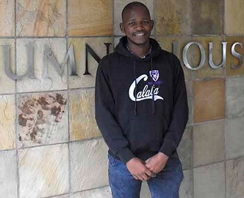 Bright young Rhodes chemistry student awarded famed Fulbright scholarship