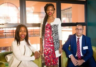 UP honours young alumni leaders at celebratory luncheon