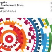 South African publication on SDGs launched