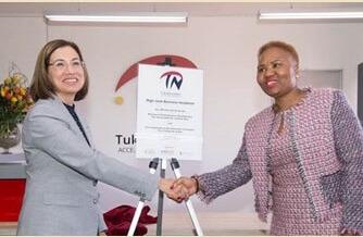 University of Pretoria launches new tech business incubator