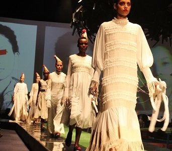 "DUT students to showcase ""Art of Fashion"" at DUT's annual fashion show"