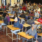 Ekurhuleni West College hosts a Recruitment Day