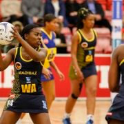 Madibaz netball shape up for encounter with Maties