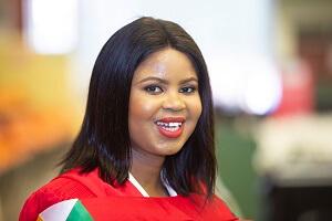 Aerotropolis Trailblazer Graduates with PhD in Leadership Studies