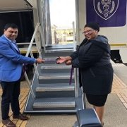 UFS Mobile Clinic: an exemplary framework of innovation
