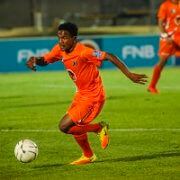 University of Johannesburg want to seize the moment in Varsity Football