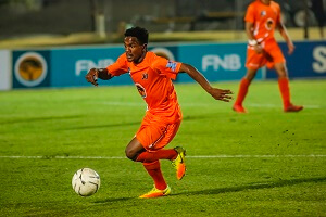 UJ want to seize the moment in Varsity Football