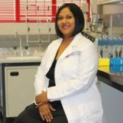 Dr Alisa Phulukdaree: Making a difference in the lives of others