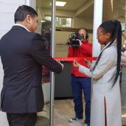 University of Free State launch student business incubator project