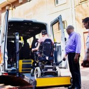 University of Cape Town: Supporting students with disabilities