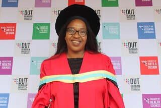 DUT PhD graduate to host seminar on school violence