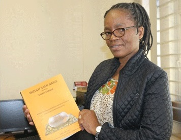 IsiZulu Sami Nawe deepens appreciation for language