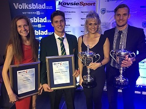 University of the Free State: KovsieSport crowns their best