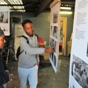 University of Cape Town: Appreciating Macassar and its people