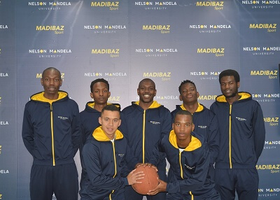 Madibaz basketballers excited about opportunity